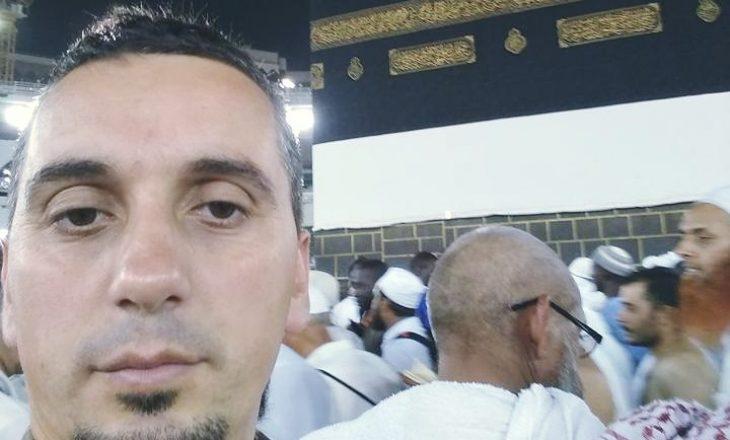 Imami nga Prishtina e mendon vendosjen e Halifatit