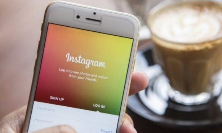 Instagram do të paralajmërojë përdoruesit që po shkojnë drejt mbylljes së llogarisë