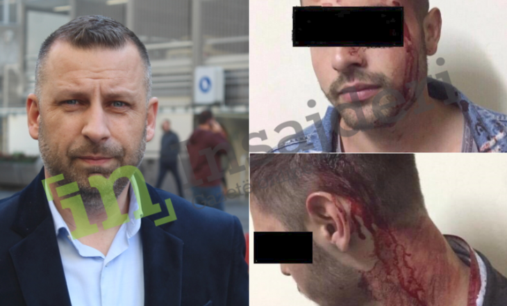 Bastiset diskoteka e zv/kryeministrit të Kosovës – arrestohet shefi i sigurimit
