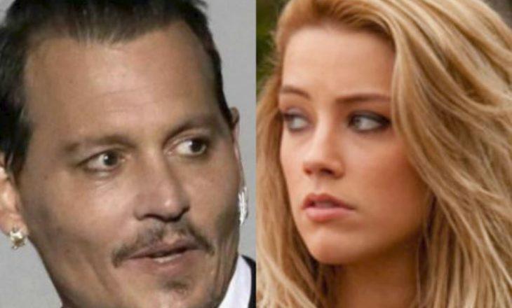 I gjakosur, publikohen pamjet e aktorit të famshëm pas zënkës me ish-gruan