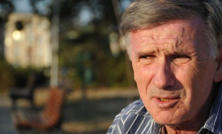 Veseli përfshihet në debatin për UÇK-në, e quan fosile historianin Jusuf Buxhovi
