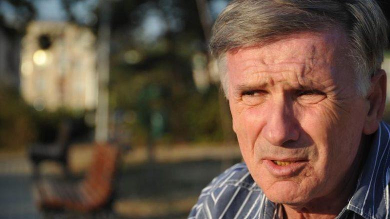Veseli përfshihet në debatin për UÇK në  e quan fosile historianin Jusuf Buxhovi