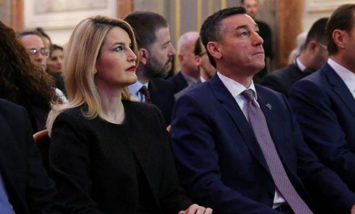 Deklarata qesharake e Ministrisë së Integrimeve për lobimin e dyshimtë për nevoja të Kadri Veselit