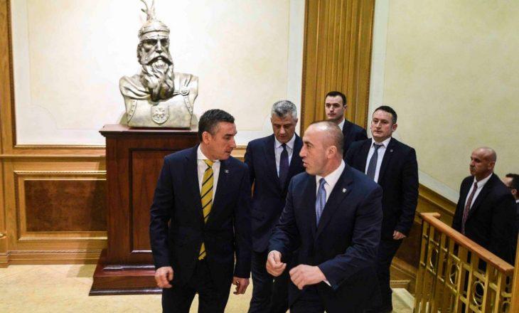 A do të shkojë vendi në zgjedhje apo do të ketë kryeministër të ri? – ja çfarë thotë Kushtetuta