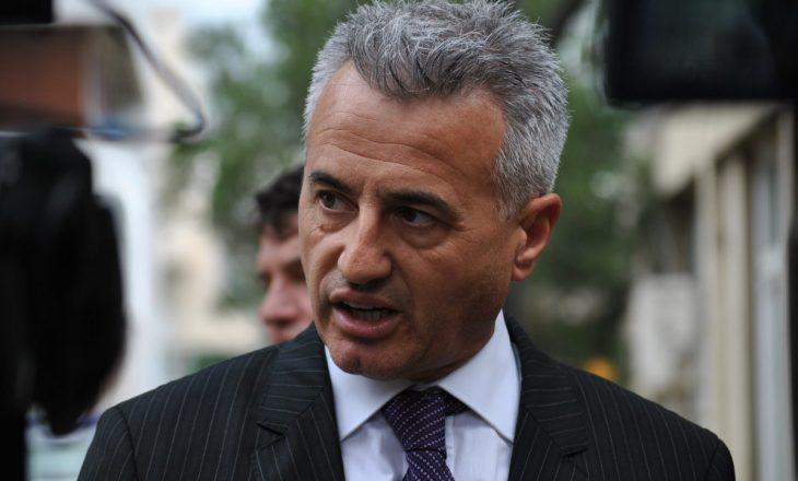 Arianit Koci: Ka mundësi që prokuroria e Gjykatës Speciale është ushqyer vetëm me dokumente të Serbisë