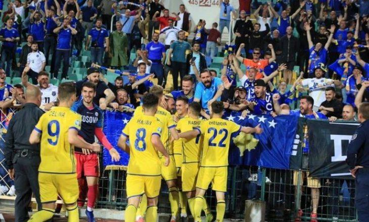 Djaloshi i lazdruar i Kosovës merr kontratë të madhe me skuadrën e njohur evropiane