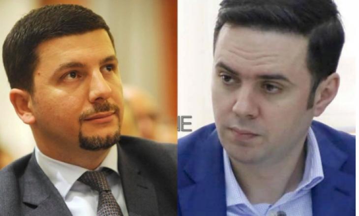 """""""Piun i Isa Mustafës, profiter dhe merru me karriget që 'fluturojnë'"""" – debat i ashpër mes deputetëve të LDK-së dhe PDK-së"""