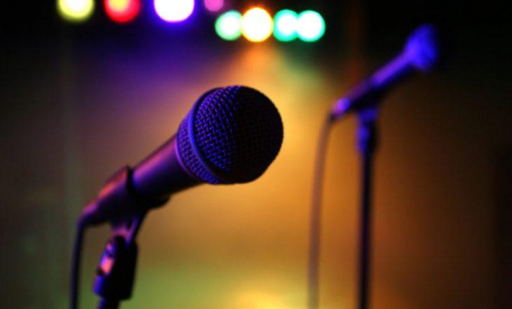 Këngëtari i njohur arrestohet nën akuzat për keqpërdorim seksual