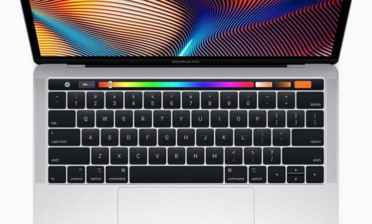 MacBook Pro 16 inç i Apple mund të kushtoj 3,000 dollarë