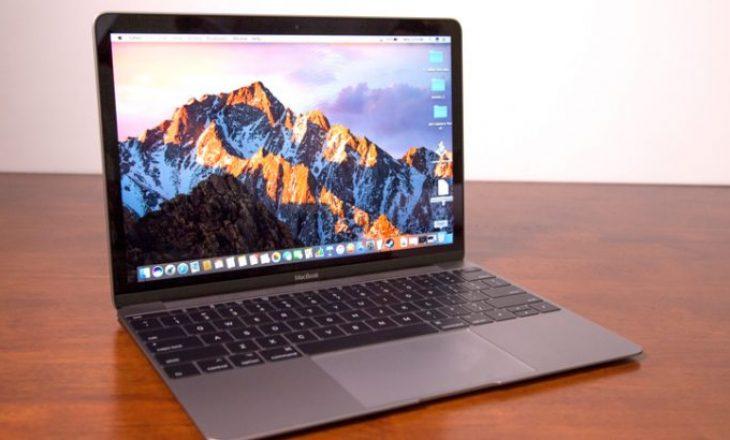 """Apple tërheq nga tregu modelet """"low-cost"""" të MacBook"""