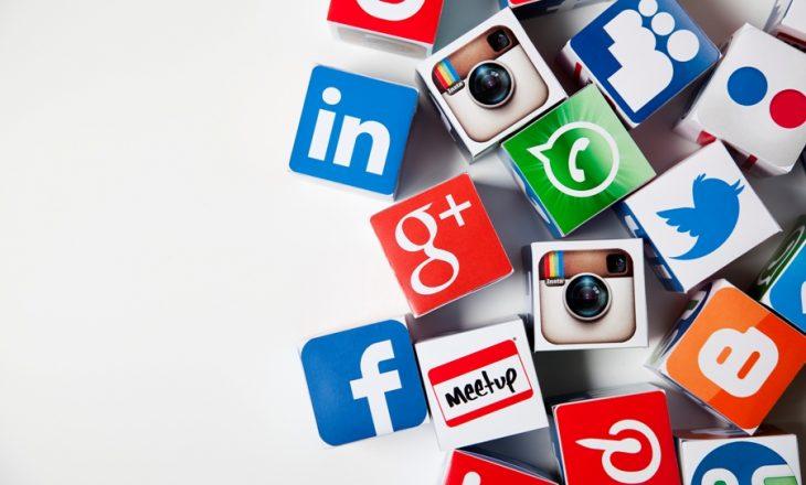 Ligjet e marketingut në mediat sociale