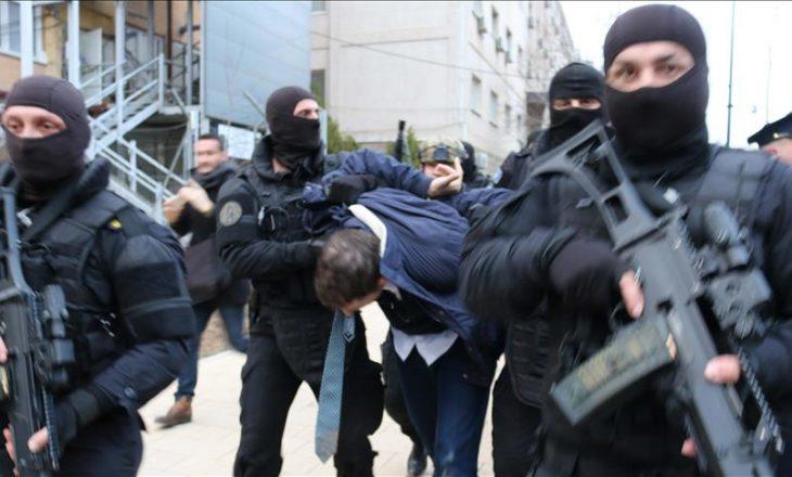 Marko Gjuriq vjen sot në Kosovë – a do të arrestohet përsëri?