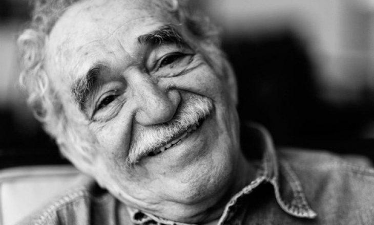 Një person nuk vdes kur duhet, por kur mund – 11 thënie të Gabriel Markez