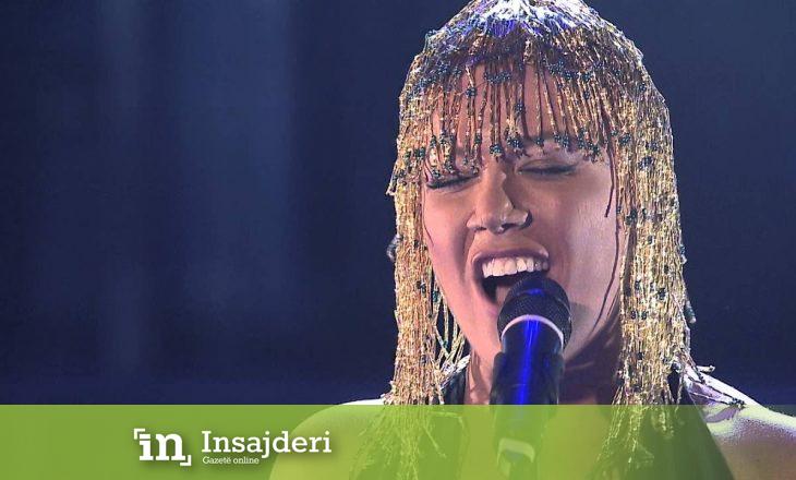 Këngëtarja e njohur tregon tradhëtinë e përjetuar nga i dashuri