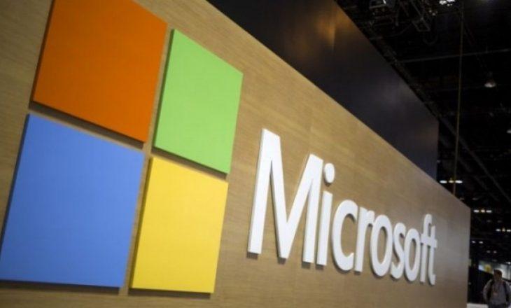 Microsoft do t'i paguajë tre muaj pushime punëtorëve që kujdesen për fëmijët e tyre gjatë COVID-19