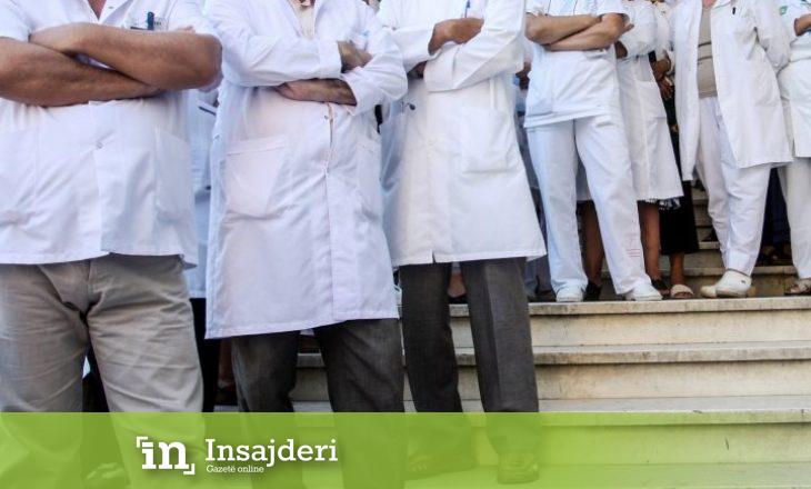 Syla: Mjekët që shkojnë në Gjermani shërbejnë si ndihmës