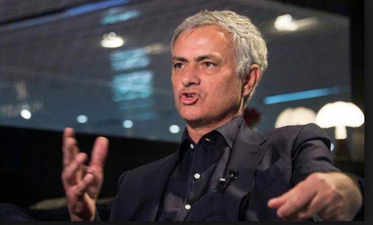 Mourinho e ka humbur durimin