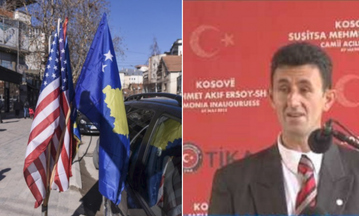 Qytetari nga Istogu bën 350 kallëzime penale, amerikanët ankohen se po kërcënohen me jetë nga ai