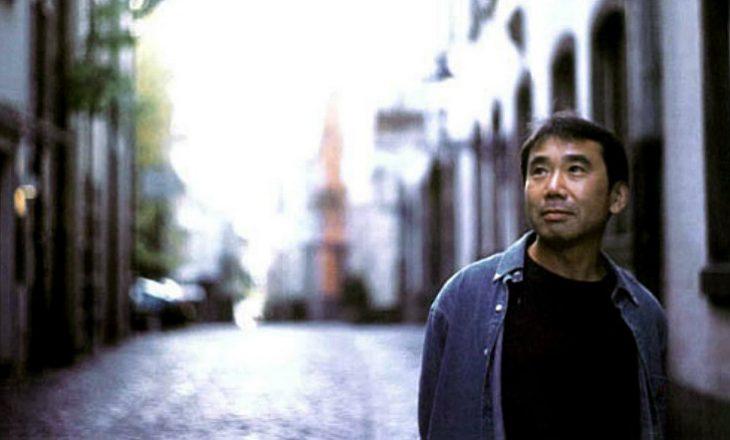 Haruki Murakami ju propozon këto pesë libra