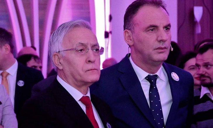 Limaj: Arrestimi i Krasnqit goditje e rëndë për Kosovën
