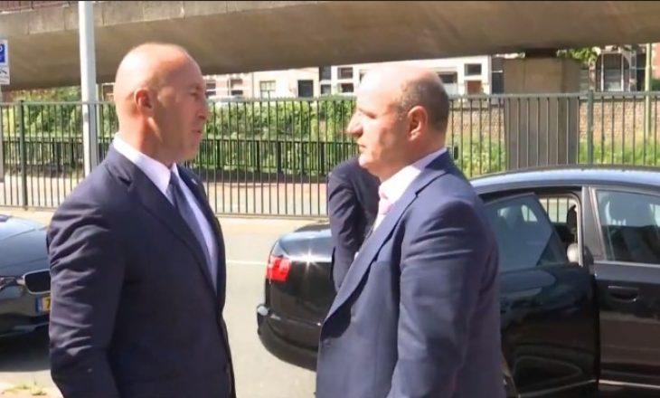 Kush është deputeti i Nismës që priti ta takoi Haradinajn pas intervistës nga Gjykata Speciale