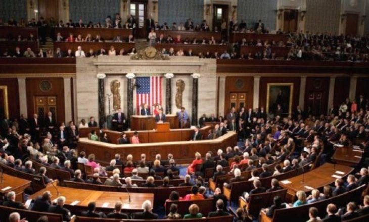 Miratohet rezoluta që i dënon deklaratat e Donald Trump ndaj kongresisteve