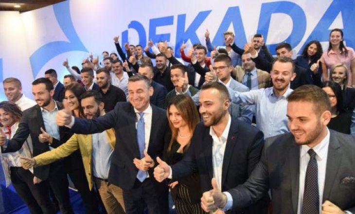 Vazhdojnë përçarjet e PDK-së në Podujevë