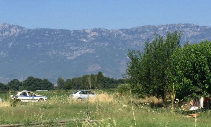 Jetonte vetëm në një kasolle, gjendet i vdekur shqiptari