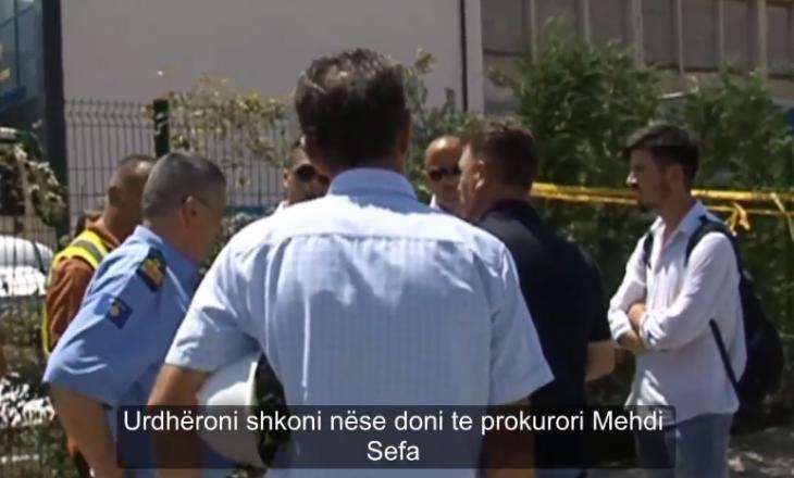 Komuna e Prizrenit akuzon Prokurorin se po ndihmon ndërtimet pa leje