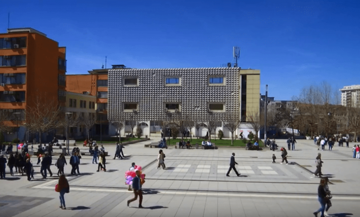 Ministria e Integrimeve thotë se nuk ka vendosur ajo për 15 milionë eurot e Sallës Koncertale në Prishtinë