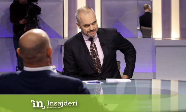 Andi Bushati akuza ndaj Blendi Fevziut: Opinion ishte i balancuar, iu nënshtrua presionit të Ramës