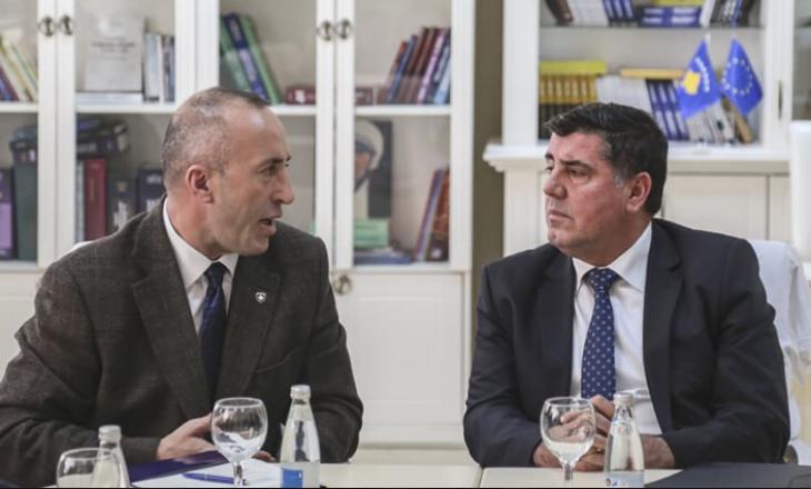 Lutfi Haziri për ftesën e Gjykatës Speciale ndaj Ramush Haradinajt: Ky është vetëm fillimi