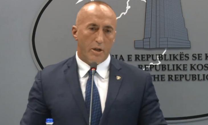 Gjykata Speciale thërret Ramush Haradinajn, dyshohet për krime lufte