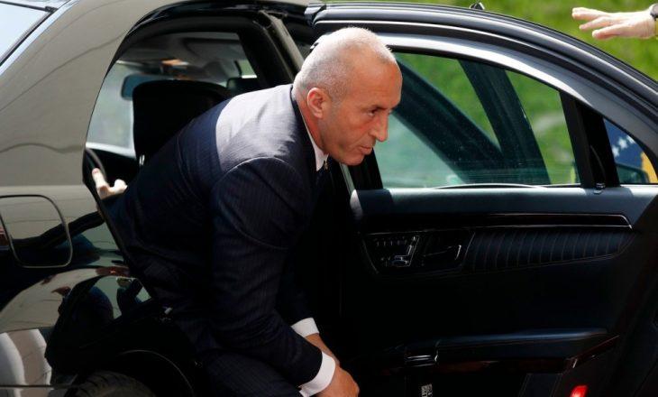 Haradinaj thumbon ndërkombëtarët për Vuçiqin, njeriun e Millosheviqit