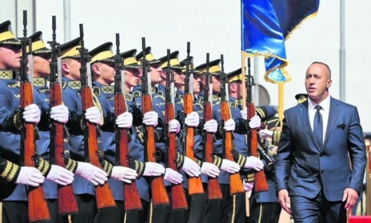 Haradinaj: Nëse s'ka njohje, a duhet që edhe Kosova të armatoset?