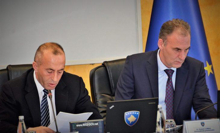 A do ta ndajë autostrada e Dukagjinit AAK-në dhe Nismën – përgjigjet Haradinaj