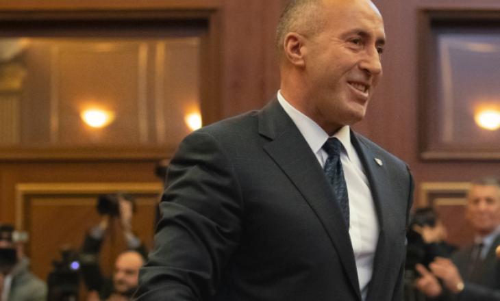 Për herë të tretë kryeministër? Flet Ramush Haradinaj