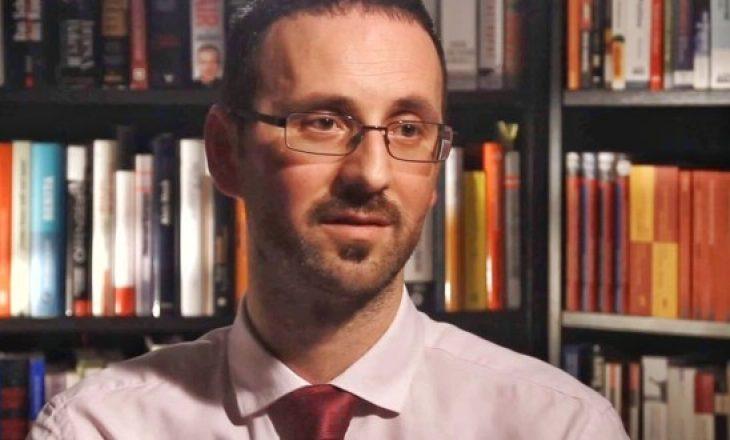 Urime Kamenicë – doktoratura e një qytetari, urohet nga kryetari dhe televizioni lokal