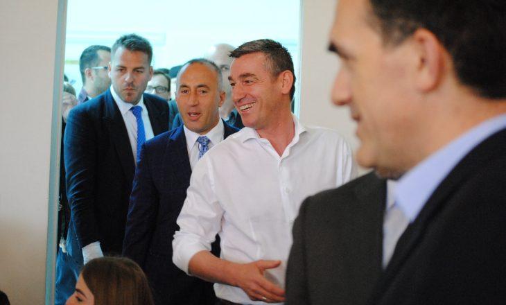 Veseli thumbon Haradinajn: Ai flet me Amerikën sikur me Serbinë