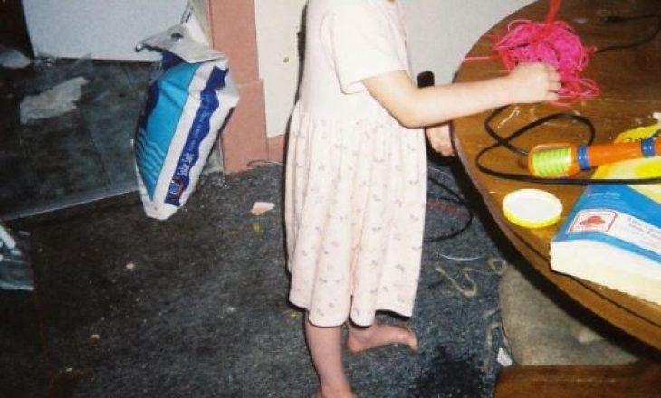 17 vjeçarja tregon tmerrin që kishte përjetuar nga nëna e saj e droguar