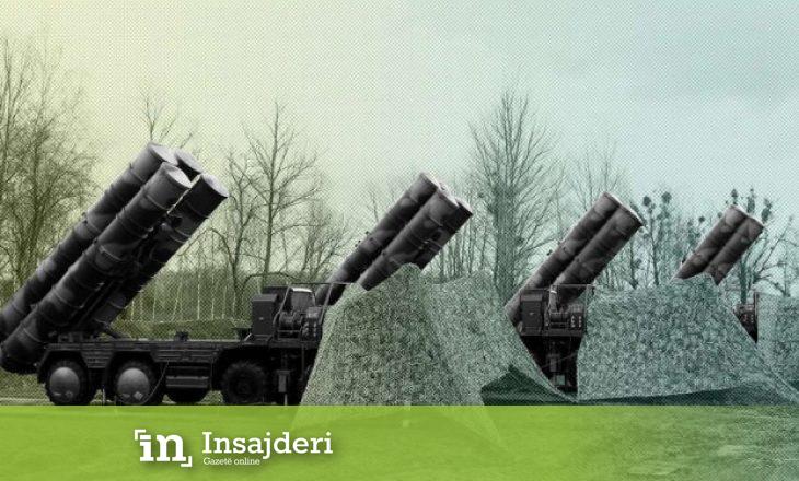 Turqia dhe Rusia planifikojnë prodhimin e përbashkët të armëve