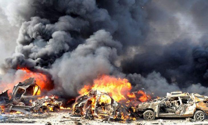 Të paktën 11 të vdekur nga shpërthimi i një bombe në Siri, në mesin e tyre edhe fëmijë