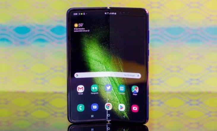 Pse është e vështirë të prodhosh një telefon me ekran që paloset?