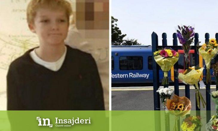 Shokët e tallnin në shkollë, 14 vjeçari vetëvritet para trenit