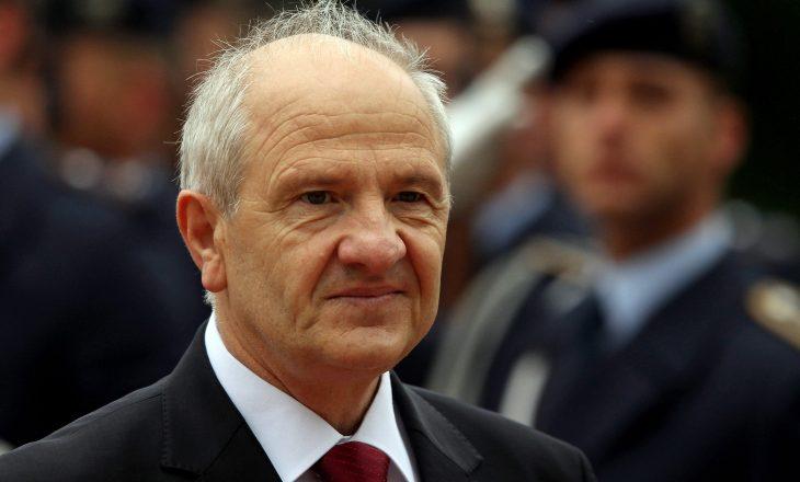 Sejdiu flet për kuvendin zgjedhor për të parin e LDK-së: Kosovës i duhet lidershipi i LDK-së