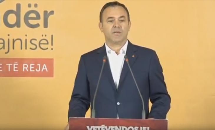 """Selimi përdorë bisedën e humoristëve rusë me Zaevin si fakt për """"planet e Thaçit dhe Vuçiqit"""""""