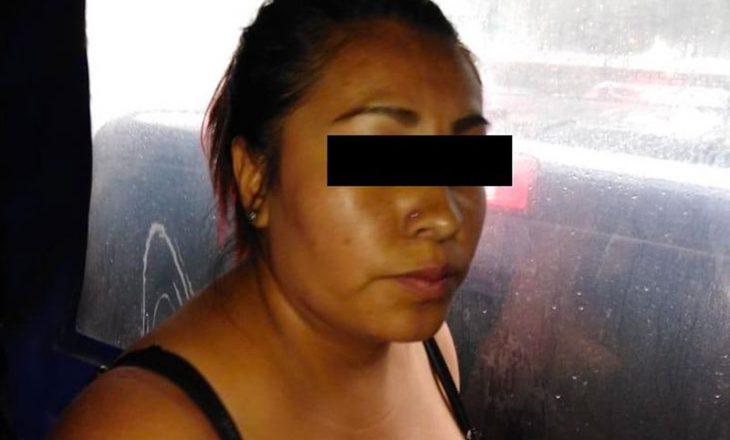 Një grua me parukë të bardhë i vret 'për qejf' dy persona në restorant