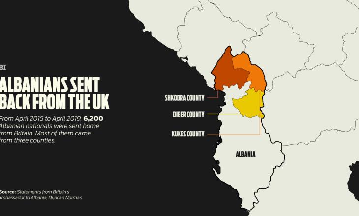 CNN me kronikë për shqiptarin: Detyrohet të mbjellë drogë në Britani