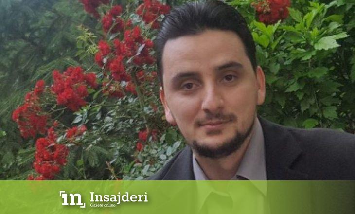 Hoxha nga Peja: Burka të ndalohet, është adet arab