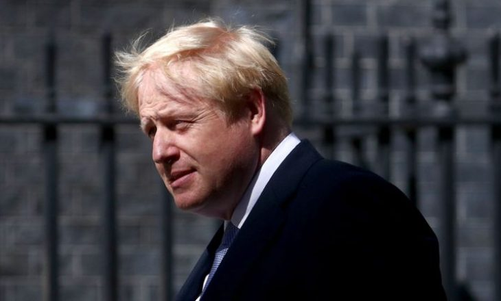 Johnson: Irani është përgjegjës për sulmet në rafineritë saudite të naftës